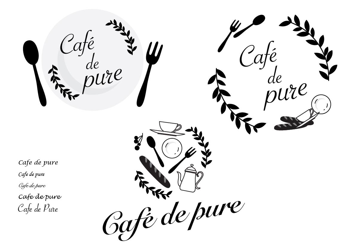 logo原画