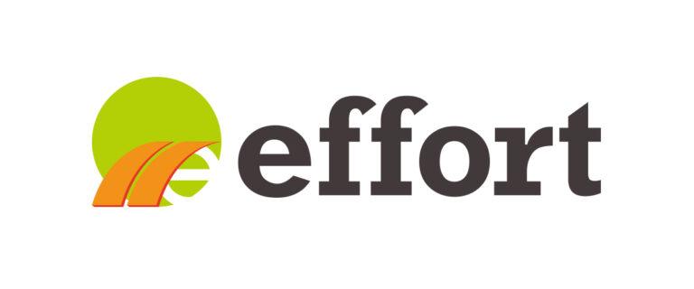 株式会社effort ロゴ