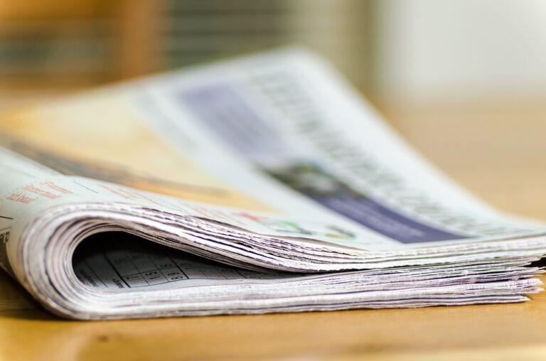 新聞 イメージ画像